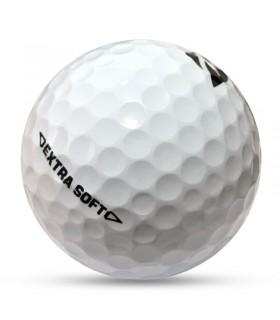 Nike PD Soft Blanca (25 bolas de golf)